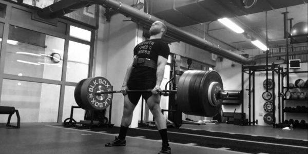 343603ce9c6a How Often Should You Squat